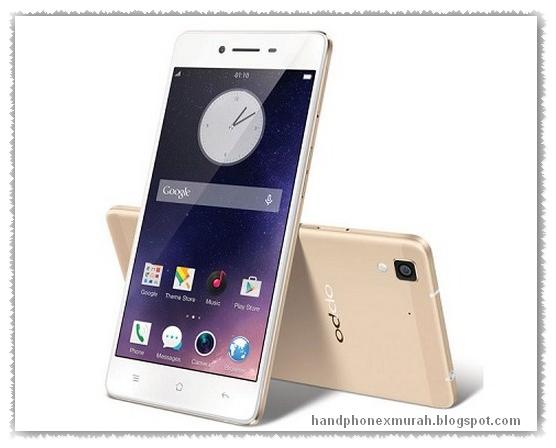 Harga Oppo R7 Lite Terbaru Oktober 2015