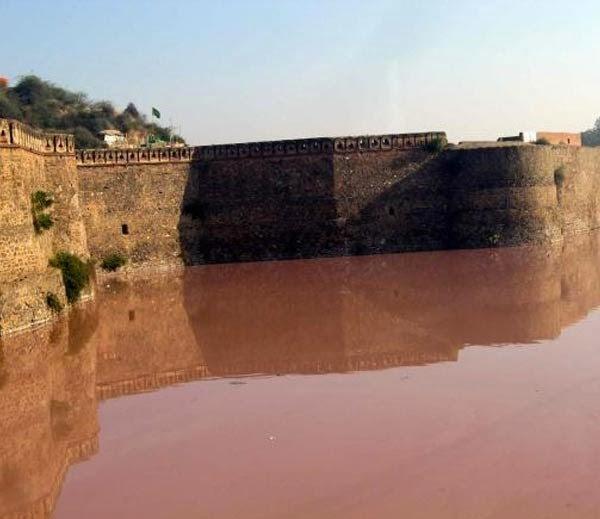 Lohagarh Fort Bharatpur History