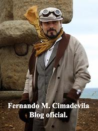 Fernando M. Cimadevila