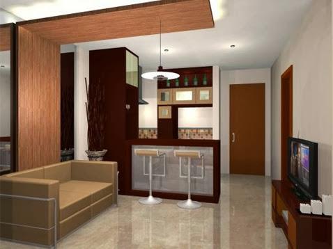 Interior Rumah Minimalis Terbaru