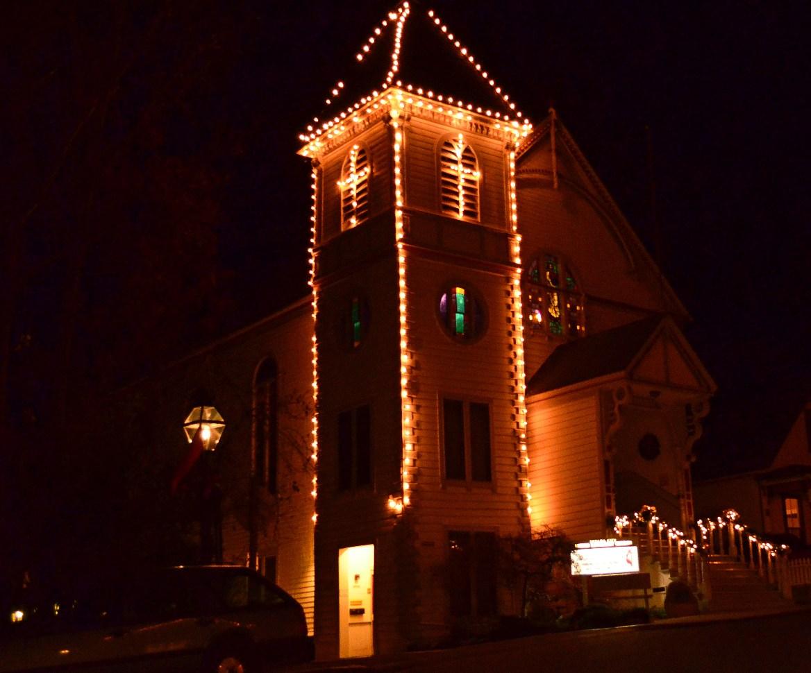 Citylights church