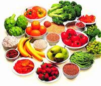 τρώτε πολλά φρούτα και λαχανικά