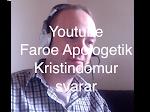 Kristindómur Svarar á Youtube