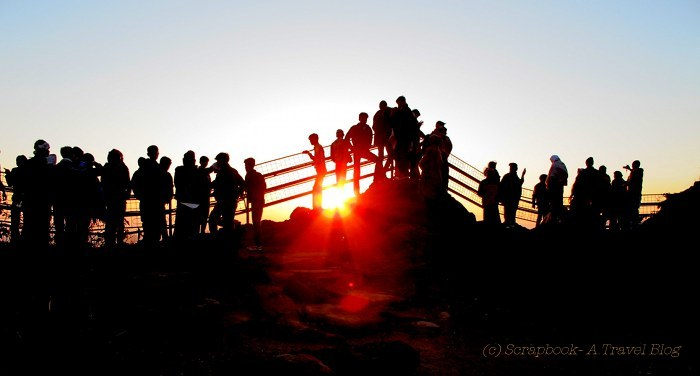 Image result for pachmarhi madhya pradesh sun rise