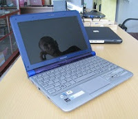 jual netbook bekas toshiba nb305