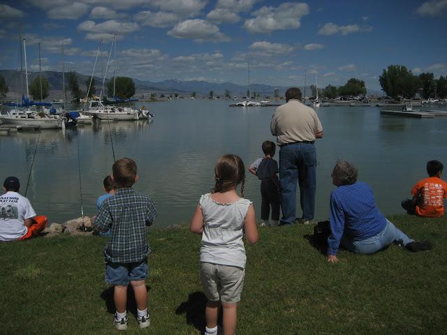 Utah Lake Festival 2012
