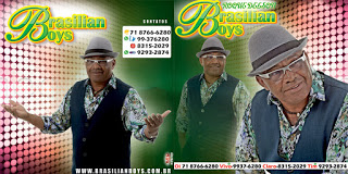 CD Brasilian Boys – 2016