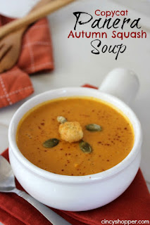 37 pumpkin recipes pumpkin soup