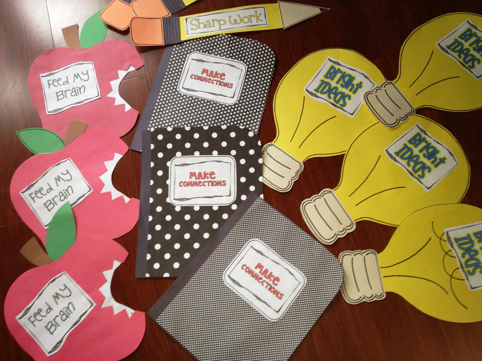 Classroom Games Ideas For College Students ~ Motivating students with props from the dollar store