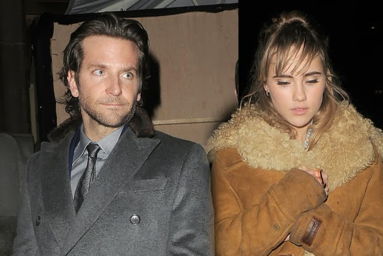 10 Things to Know About Bradley Cooper's Model Girlfriend!