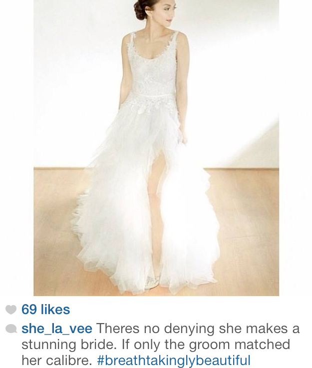 Fashion PULIS: Insta Scoop: Does Iya Villania\'s Sister Dislike ...