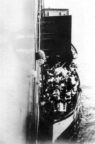 La legislación vigente en la época Foto_5_Titanic_botes_salvavidas