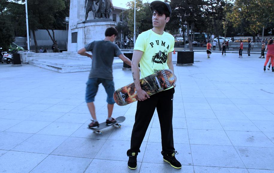 sokak sporları