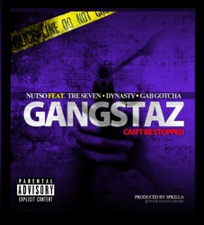 Gangstaz [Single]