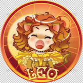 Gambar Zodiak Leo