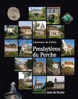 Presbytères du Perche