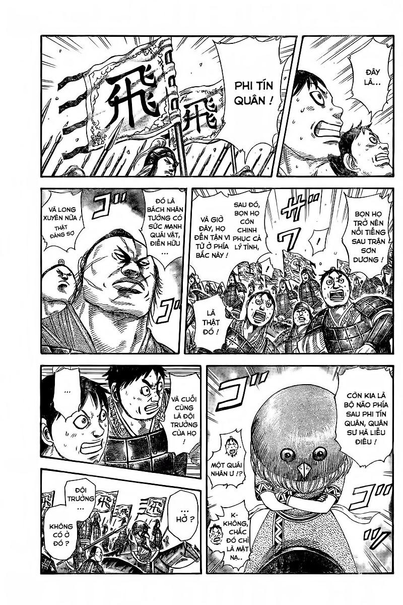 Kingdom – Vương Giả Thiên Hạ (Tổng Hợp) chap 250.5 page 4 - IZTruyenTranh.com
