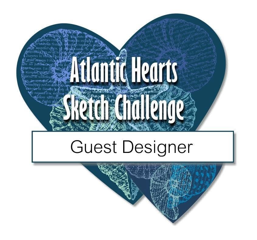 AHSC Guest Designer