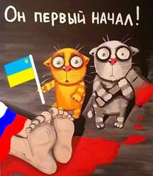 В массовой гибели российских солдат минувшим летом никто не виноват, - Следственный комитет РФ - Цензор.НЕТ 3790