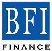 Logo PT BFI Finance Indonesia