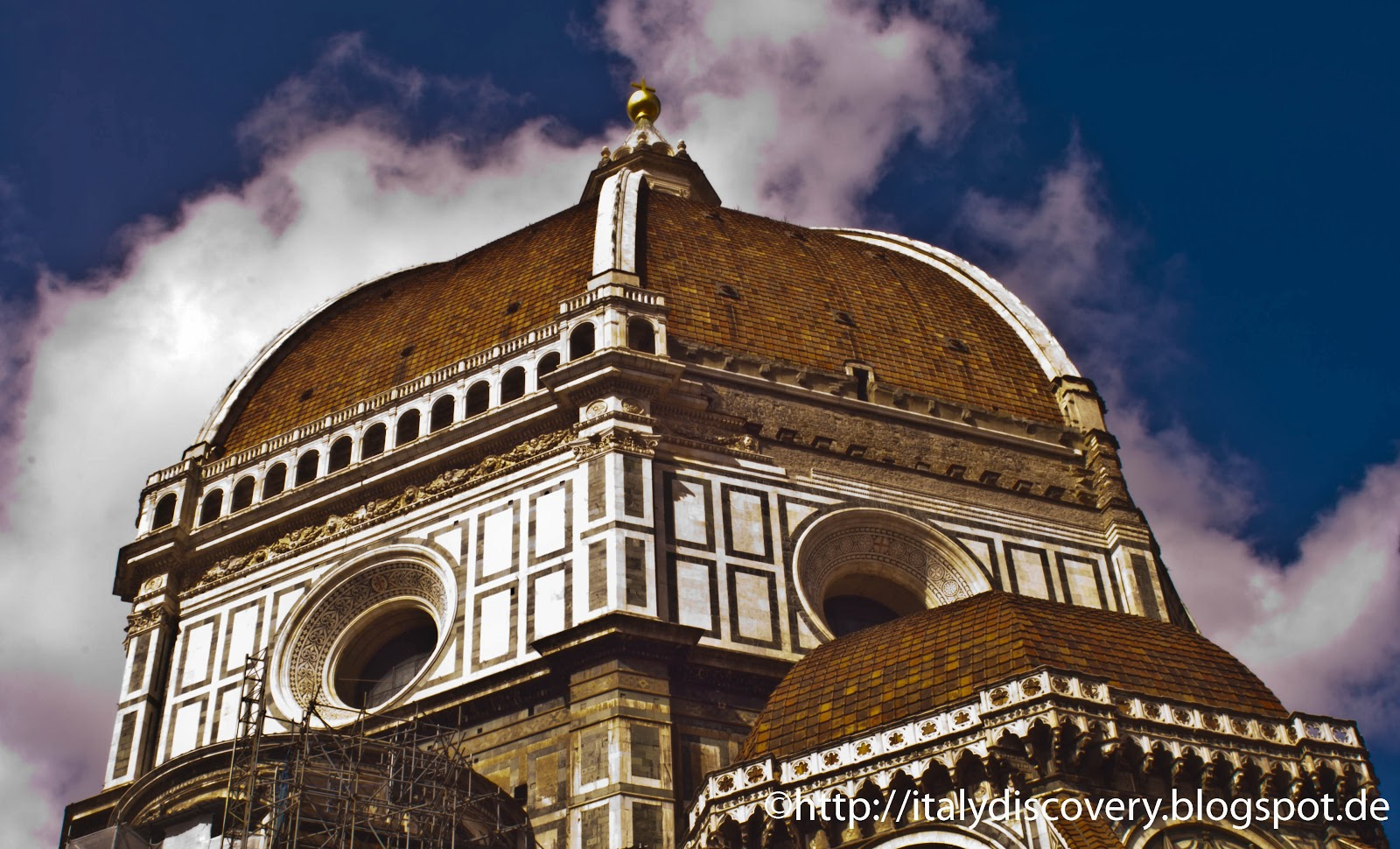 Our Italy Discovery Brunelleschi S Dome