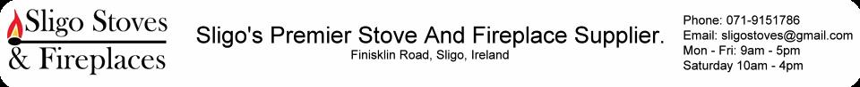 Sligo Stoves And Fireplaces