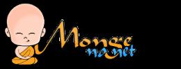 Monge Na Net - Agregador de Conteúdo