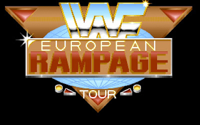 WWF European Tour