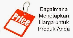 yang dimaksud Kebijakan harga produsen