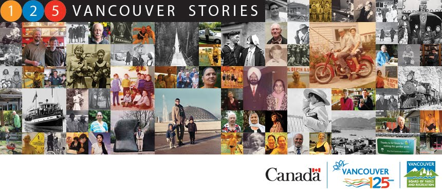 Vancouver Stories 125