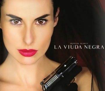 Imagen de la Telenovela La Viuda Negra Capitulo 30