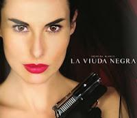 telenovela La Viuda Negra