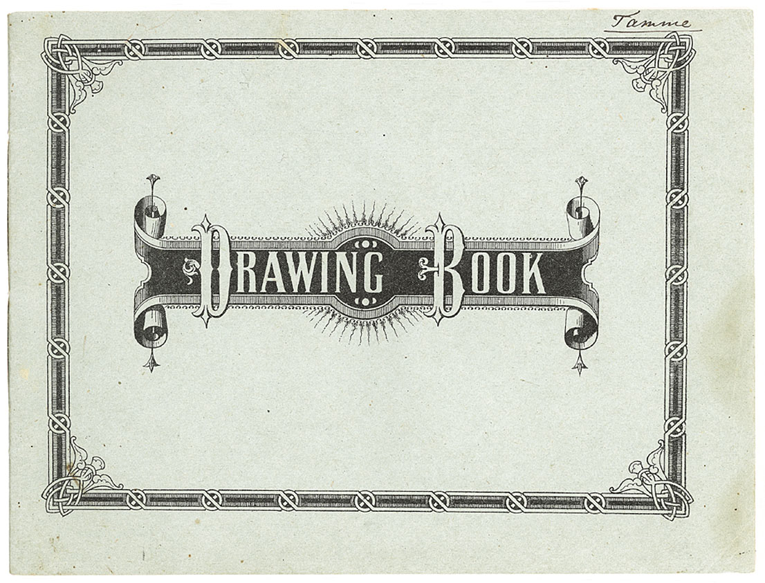 Book Cover Drawing Up ~ The art of covering gt drawing book works