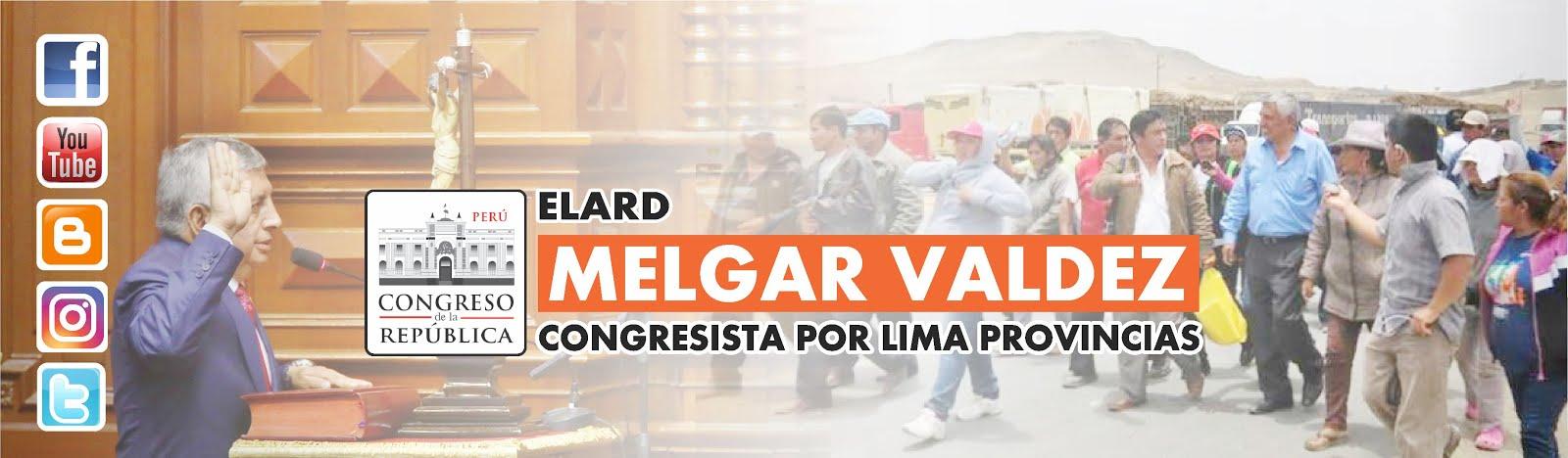 ELARD MELGAR VALDEZ