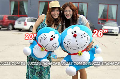 Sitting Pictures Singapore on New Xl Doraemon   Best Quality Ever