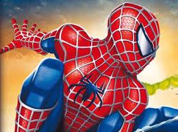 Disney Örümcek Adam Oyunu