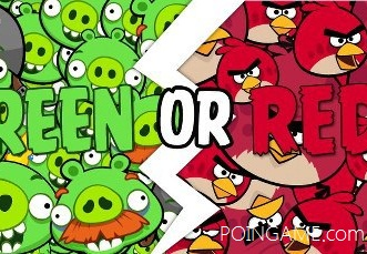 New Angry Birds with Bad Piggies