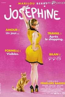 Josephine – BDRip AVI + RMVB Legendado