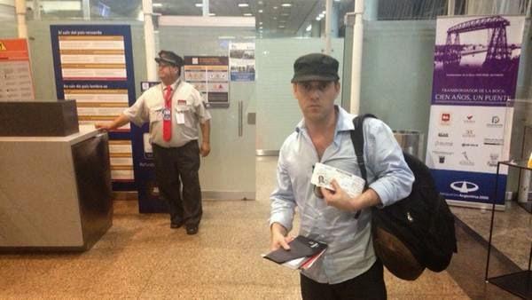 Jornalista que noticiou morte de promotor na Argentina se refugia em Israel