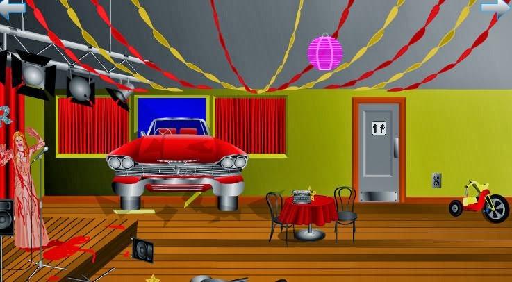 Escape The Closet Cheats Afro Ninja Games Escape The