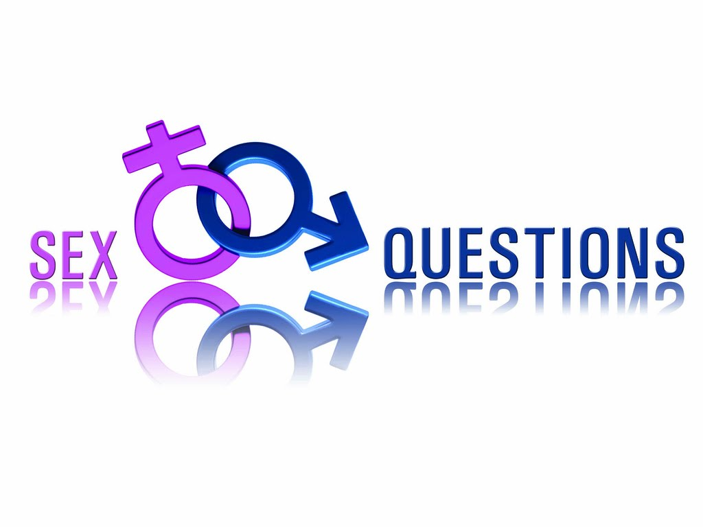 Sexual questions to ask