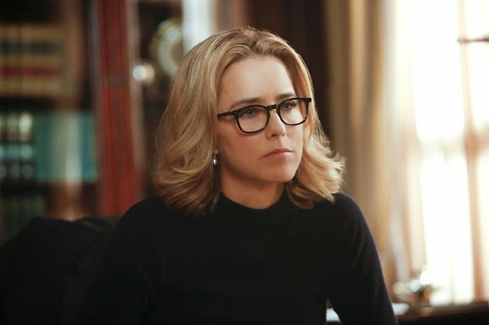 Madam Secretary - Episode 1.02 - Another Benghazi - Promotional Photos