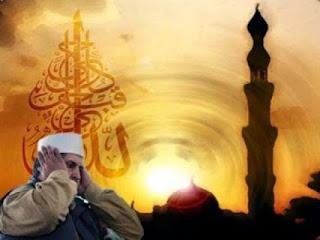 Muadzin Adzan