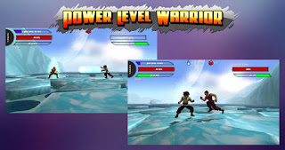 Game Power Level Warrior Apk Mod Unlimited Money + Stat Terbaru