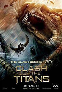 Clash of the Titans (2010) 1080p