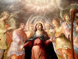 The Holy Name of Mary, the Battle for Vienna and the Art of a Mexican Baroque Painter