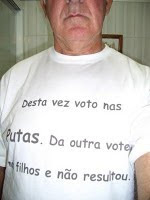Sentido de Voto