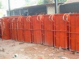 pabrik gerobak sampah murah