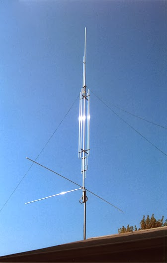 Goes beyond Gap amateur antenna hope