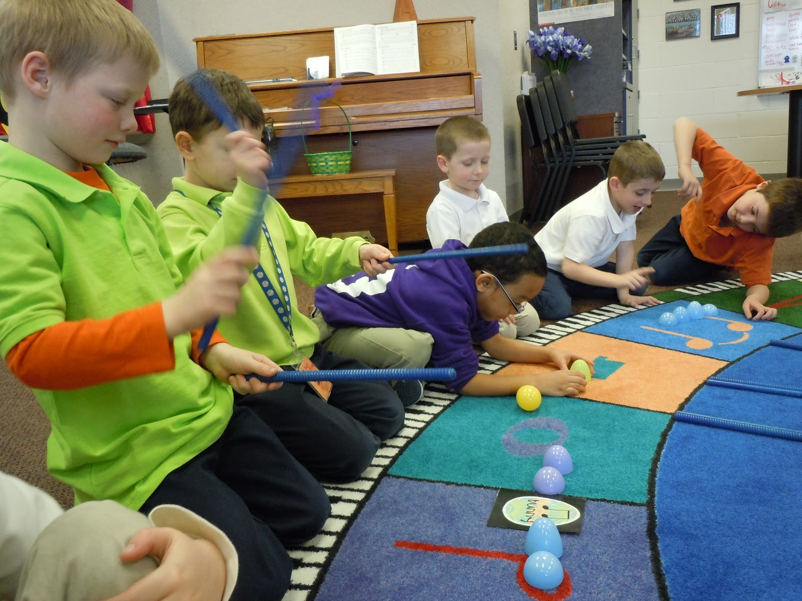 So La Mi Music: Kindergarten/First Grade